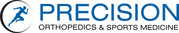 Precision Orthopedics and Sports Medicine Logo